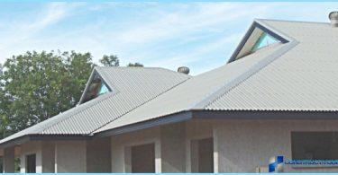 Kā lai segtu jumtu ar šīfera