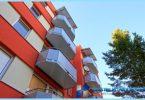 Atšķirības starp balkonu un lodžiju