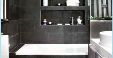 Modernās idejas remonts kombinētai vannas hruschevke