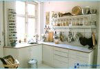 Virtuves dizains hruschevke