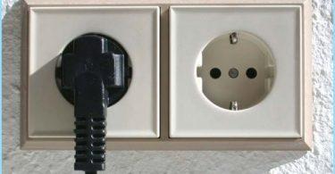 Kā pieslēgt elektriskās kontaktligzdas