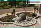 Stikls apdare dārzā: soli pa solim darbnīcas un dizaina noslēpumi