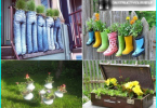 Personas pieredze ierīces zāliena ar savām rokām: ziņojums dārznieks