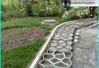 Visvairāk nepretenciozs puķu dārzs (viengadīgie un daudzgadīgie)
