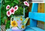 Vertikālā dārzkopība dārzs ar savām rokām: padomus no ainavu dizaineri