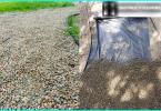 Veidi reģenerācijai un sanācijai augsnes dārza vietā