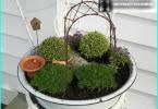 Kā veidot dārza māja ar savām rokām no bāra Somijas Technology +