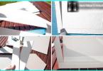 Filtra tīrīšana dārza dīķis ar rokām: divas mājās versija